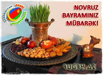 HAPPY NOVRUZ HOLIDAY!!!
