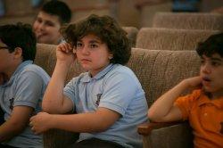 Состоялась презентация РК «Карабах» в Бакинской Школе Оксфорда